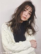「鎌倉スタイル」ふわっと大人パーマ23