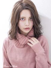 【Maria by afloat】大人女性フェミニンセミディ♪