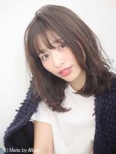 【重山祐亮】ワンカールカジュアルカール♪S34