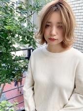 【重山】外ハネレイヤーロブ♪S134