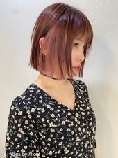 Newカラー【フュージョニストカラーピンク&ローズ】