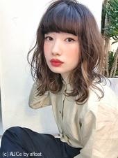 ひし形ロブ アディクシーグラデーション【x12】