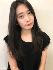 宮下☆自由が丘美容室マリアバイアフロートN.カラー