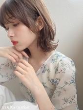 「鎌倉彩」大人くびれウルフボブディ 11