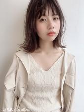 「鎌倉スタイル」くびれレイヤー切りっぱなし16
