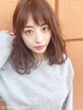 可愛くゆるふわフェミニンセミディ【k184】