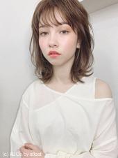 ふんわりが人気のレイヤーミディ【k376】