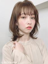 フェミニン可愛いくびれレイヤー【k379】