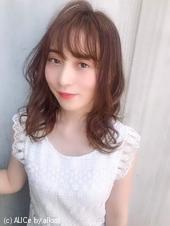 シースルーくびれミディ【T17】