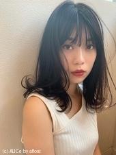 ゆるふわ外ハネ【T29】