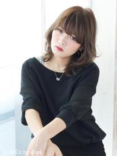 梨花さん風ハイレイヤースタイル☆【N-936】