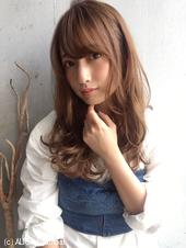 夏髪♡モテ髪パーマ【y−330】