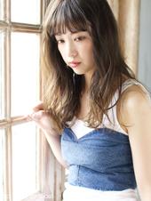♡夏♡透明感ハイライトカラー【y−337】