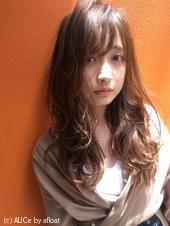 ミルクティー♡夏の柔らかパーマ【y−366】