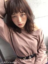 秋色♡ボルドー カジュアルミディ【y−392】