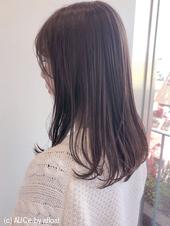 春色♡ツヤ髪ラベンダー 【y−441】
