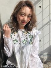 春ボブ♡大人カジュアル【y−450】