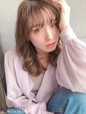 春フェミニン♡ひし形ミディ【y−451】