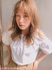 ネオウルフ ミルクティーベージュ【yー468】