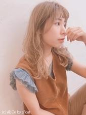 ウルフレイヤー ミルクティーベージュ【yー481】