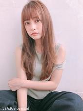 ツヤ髪ロング 【yー494】