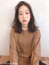 鎖骨 Aラインボブ 栗色【yー526】