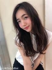 女子アナ風ラフセミディ【シナモンブランジュ】U-232