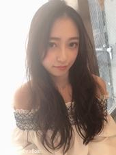女子アナ風ラフセミディ【シナモンブランジュ】U-286