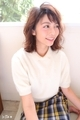 短い前髪に憧れている方へ、ティアラのミディアムスタイルのシルキーデジタルパーマはティアラの大人気メニュー!!!
