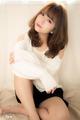 【髪質改善ストレート】毛先に1カールのニュアンスカールが可愛いポイント!!!