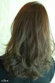 【ホリスティックデジタルパーマ】髪の毛の痛みを最大限に抑えて薬剤を選定し専用の美容水を髪の毛につけて行う今一番痛まないで出来るデジタルパーマのコースです!!!