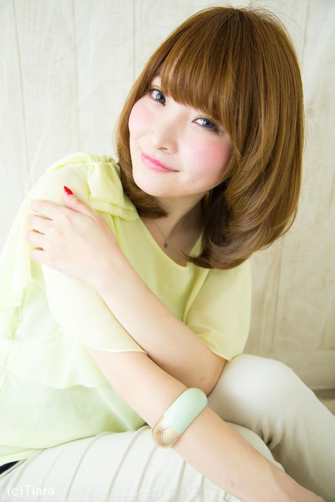 【ホリスティックカラー】髪の毛を痛ませないカラーは僕にお任せください!!!