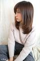 【ホリスティックストレート】ノンダメージで髪質改善ストレート+毛先のハーフカールで髪の毛のクセを退治しながら毛先にハーフカール♬お試ししてみませんか!?
