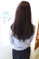 仕事の関係で黒髪、暗ら髪でないといけない方へ、お勧め重過ぎない暗めなカラー