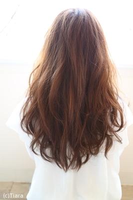 髪の毛を透けさせたい方へお勧めイノセントブルーカラー