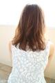ティアラのダメージレスカラーは毛先の傷みを気にしないで何度もカラーをしてもノンダメージ