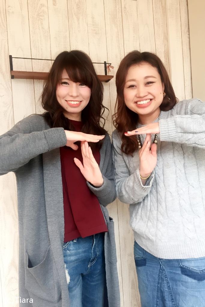 スマイルスナップ☆ティアラ歴7年☆