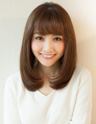 大人かわいい小顔レイヤー(NY-27)