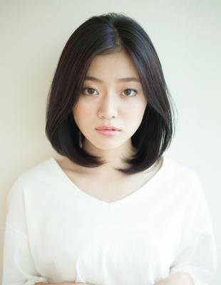 大人かわいいひし形ミディ(NY-31)