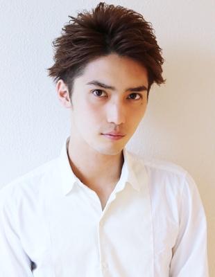 新入社員 髪型(NSー011)