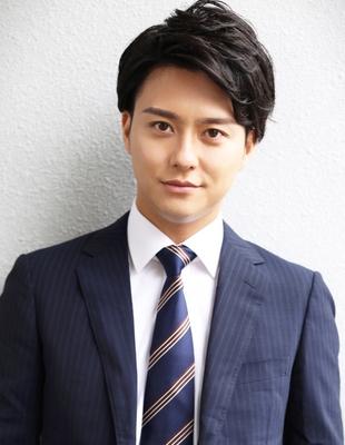 メンズ 髪型 ビジネス 30代(NS-205)