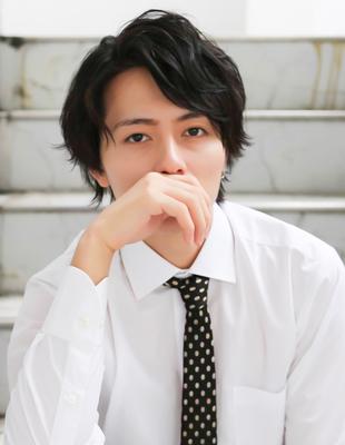 30代 男性 髪型(NSー210)
