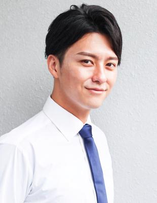 メンズ好印象社会人ビジネス刈り上げショート人気スーツ◎髪型(NS-227)