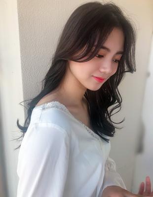 韓国風顔まわりエギョモリで横顔美人小顔になりたいオトナ女子必見(MM-47)