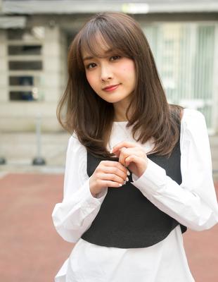 大人可愛いレイヤー(HR-485)