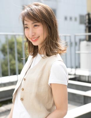大人の日常髪(HR-471)