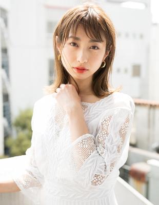 大人女子の日常髪(HR-494)