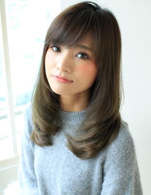 大人可愛い好感度ひし形スタイル(SY-441)