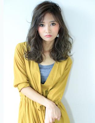 大人綺麗魅惑セミディ(SY-453)