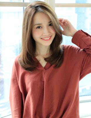 大人のツヤ髪スタイル(SY-471)